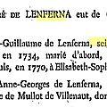 Lenferna Gabriel André_Gallica_Généalogie de la famille de Pomey : sa descendance_p1
