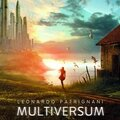 Multiversum, tome 1 - extraits
