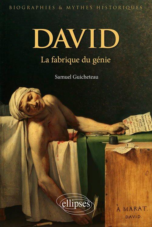 13 David A Marat