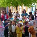 Carnaval à sainte agnès