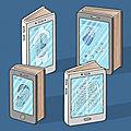 E-books : les clefs de l'accessibilité pendant et après l'épidémie de COVID-19