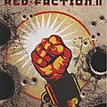 Test de Red <b>Faction</b> II - Jeu Video Giga France