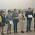 Lauréate du concours photos des