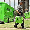 Amazon s'empare de e-commerce alimentaire et crée freshamazon