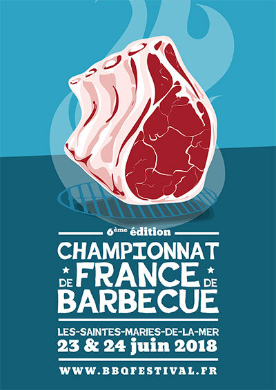 Championnat de France Barbecue 2018