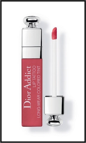 dior addict lip tattoo color juice watermelon