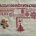 Red Christmas 6)