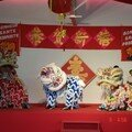 Jour de l'an chinois (bis)
