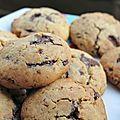Atelier bébé/enfant : cookies - à partir de 12 mois