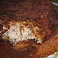 Dessert aux Noix/Amandes Speculoos & <b>Kirsch</b>