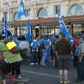 Manifestation du 24 Juin 2010