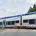 Les usagers de la SNCF se fédèrent en ASSOCIATION NORMANDE