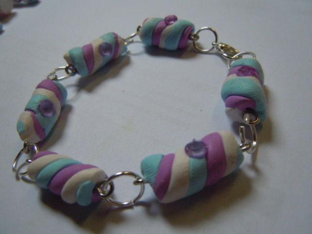 bracelets chamalow