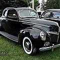 Ford deluxe coupe-1939