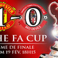 Man Utd 1 - 0 <b>Crawley</b> Town (FA Cup)