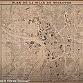 Toulouse en vue(s), 1515-1941