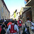 Trail de jouques 2012