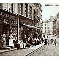 Avesnes sur helpe - la rue victor hugo ***