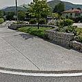 Rond-point à Eybens
