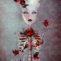 Lady Of Broken Hearts