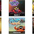 Prizee : des jeux flash adaptés aux petits et grands