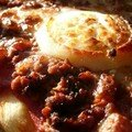 Pizza Bolognaise-mozza-Chavignol