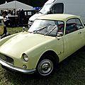Citroën bijou 1959-1964