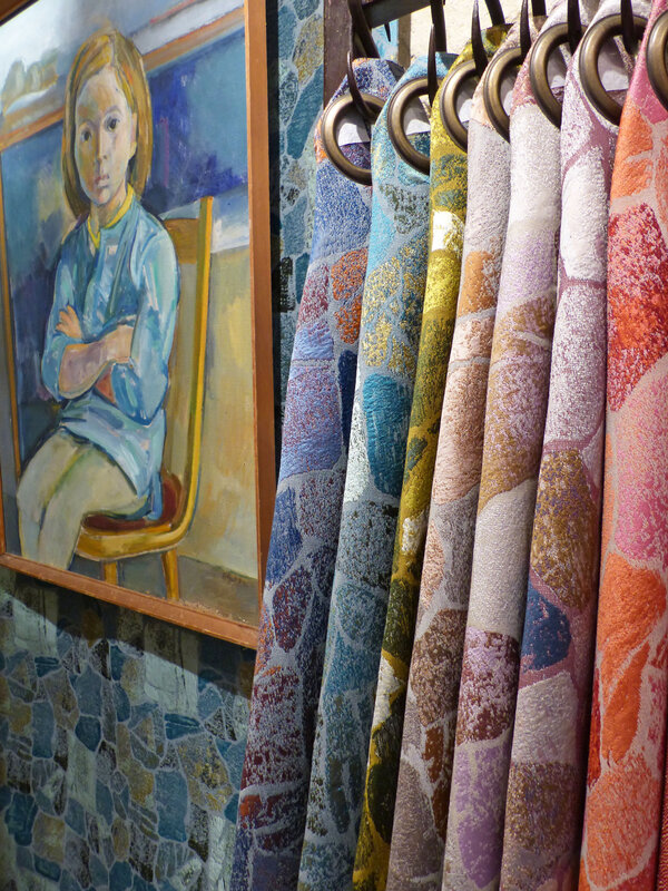 acheter du tissu Karin Sajo à Brest