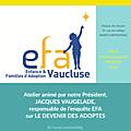 EFA 84 - Enfance & Familles d'Adoption Vaucluse