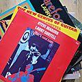 Steve Marcus : Count's <b>Rock</b> Band (Vortex, 1969)