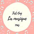 Tag PKJ_Musique