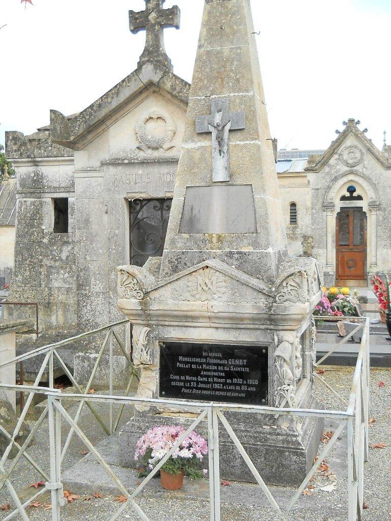 cimetière ancien niort 16 (62)