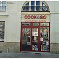Papilles en fusion chez Cook & Go !