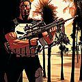 Panini Comics : les kiosques du 18 novembre