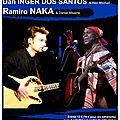 Concert <b>lusophone</b> Paris 20 Mars 2015