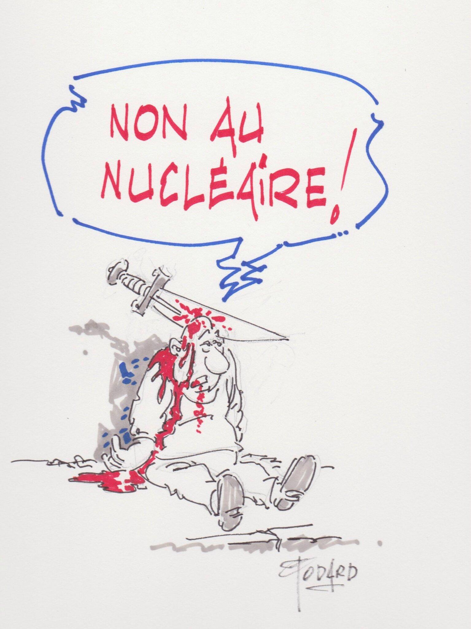 98non au nucléaire
