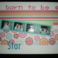 born to be a star