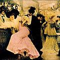 La <b>Belle</b> <b>Époque</b>, partagé par Roger MESSAGER