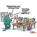 education nationale humour ps belkacem pedagogo note