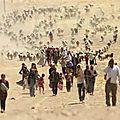 La France propose un plan de sécurité pour les minorités au Moyen-Orient