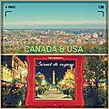 [carnet de voyage] mes aventures en amérique du nord - montreal