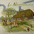 2 La Normandie