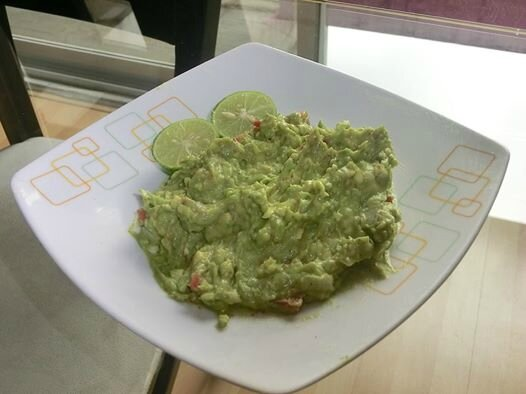 Le guacamole en direct du Mexique !