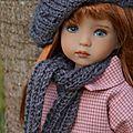Ariel , little darling de joyce mathews