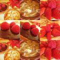 Tartelettes Mosaïque 3Mai08