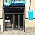Barcelone et ses restaurants : la paradeta