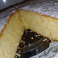 Gâteau sav