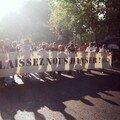 <b>Techno</b> Parade