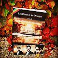 Les roses et les oranges, Tome 2 : Le secret de Warcliffe, de Francine Godin-<b>Savary</b>