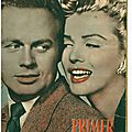 Primer plano (Esp) 1956